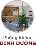 Phòng khám dinh dưỡng