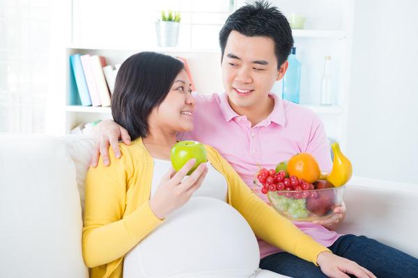Những vấn đề dinh dưỡng quan trọng trong suốt quá trình mang thai