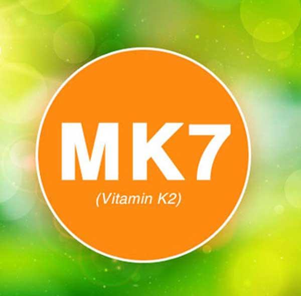 MK7 ĐỐI VỚI SỨC KHOẺ CON NGƯỜI
